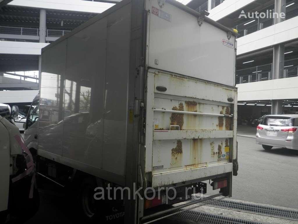 вантажівка фургон TOYOTA TOYOACE XZU605