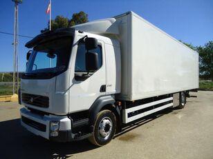 вантажівка фургон VOLVO FL 240