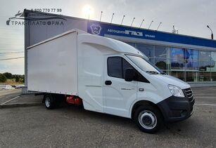 нова вантажівка фургон ГАЗ A21R25