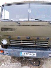 вантажівка фургон КАМАЗ 53202