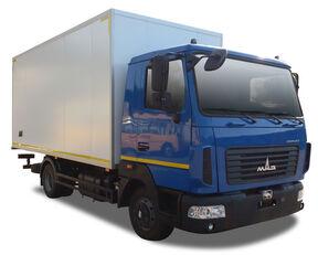 нова вантажівка фургон МАЗ