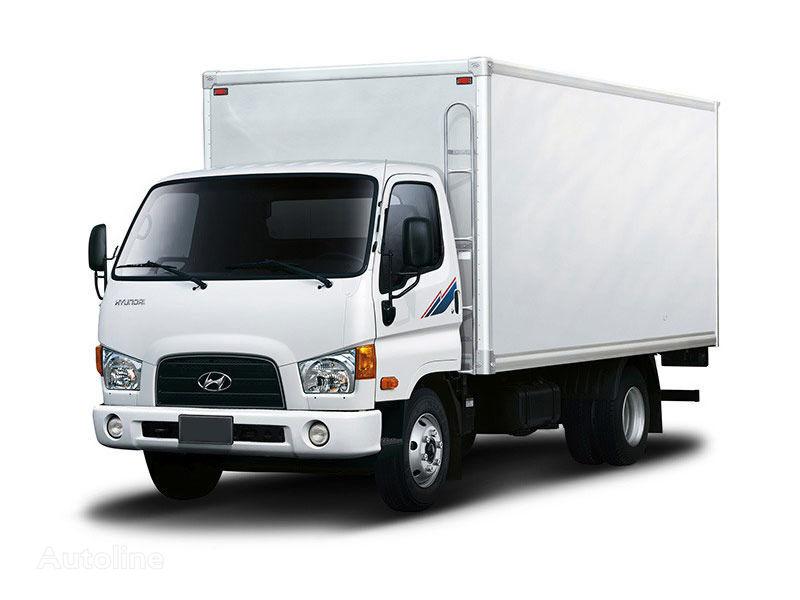 нова вантажівка фургон HYUNDAI HD78