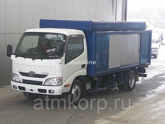 вантажівка фургон TOYOTA  DYNA