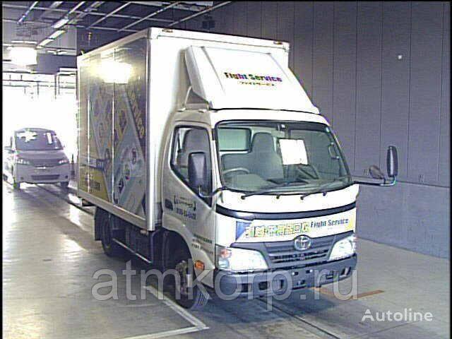 вантажівка фургон TOYOTA DYNA  XZU308