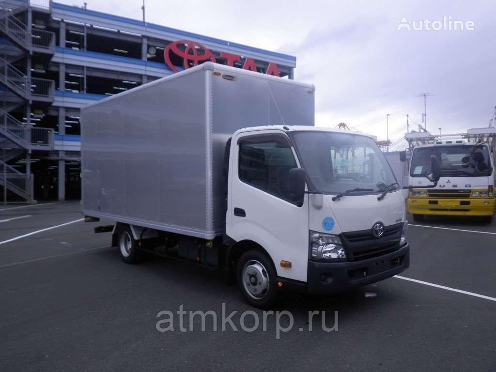 вантажівка фургон TOYOTA DYNA XZU710