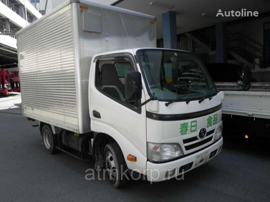 вантажівка фургон TOYOTA TOYOACE KDY221