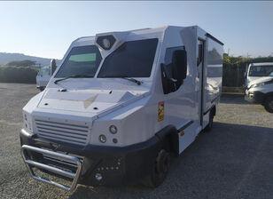 вантажівка інкасатор IVECO Daily  70 C17