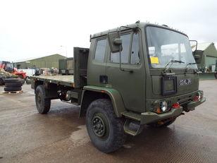 вантажівка платформа DAF 45 150