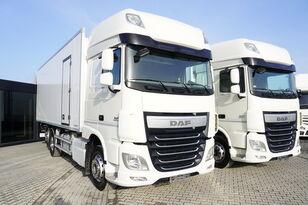вантажівка рефрижератор DAF XF 460 SSC, E6, 6x2 , 22 EPAL