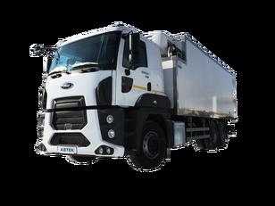 нова вантажівка рефрижератор FORD Trucks 2533 LR