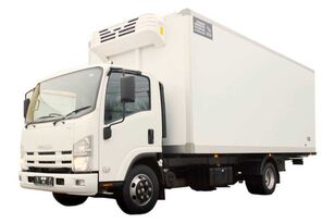 нова вантажівка рефрижератор ISUZU ISUZU NPR75L-K изотермический фургон