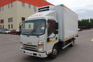 нова вантажівка рефрижератор JAC Изотермический фургон на шасси JAC N56
