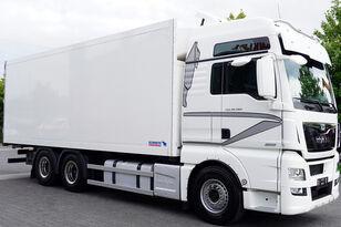 вантажівка рефрижератор MAN Man TGX 28.560 BL 6X2 Euro 6 / SCHMITZ REFRIGERATOR 18 PAL
