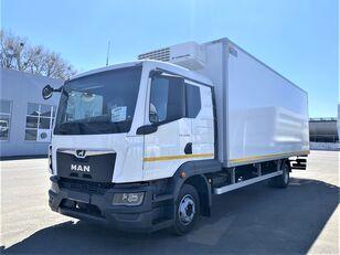 нова вантажівка рефрижератор MAN TGL 12.220 4x2 BL CH