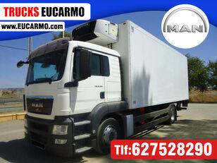 вантажівка рефрижератор MAN TGS 18 360
