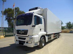 вантажівка рефрижератор MAN TGS 26 440
