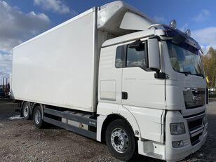 вантажівка рефрижератор MAN TGX 26.480