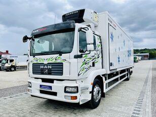 вантажівка рефрижератор MAN TGX TGL TGS TGM 18.240