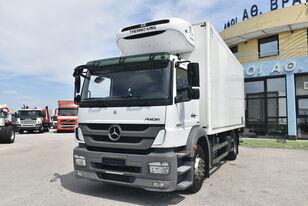 вантажівка рефрижератор MERCEDES-BENZ 1833 L AXOR /EURO 5