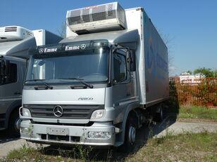 вантажівка рефрижератор MERCEDES-BENZ ATEGO 1524 L