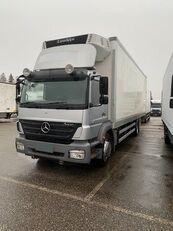 вантажівка рефрижератор MERCEDES-BENZ Axor 1829L Lumikko 90DS 4x2