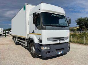 вантажівка рефрижератор RENAULT PREMIUM 420 frigo ATP OK