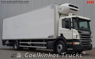 вантажівка рефрижератор SCANIA P 320