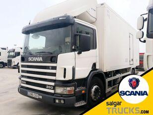 вантажівка рефрижератор SCANIA P94.260