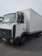 вантажівка рефрижератор МАЗ 427041 280