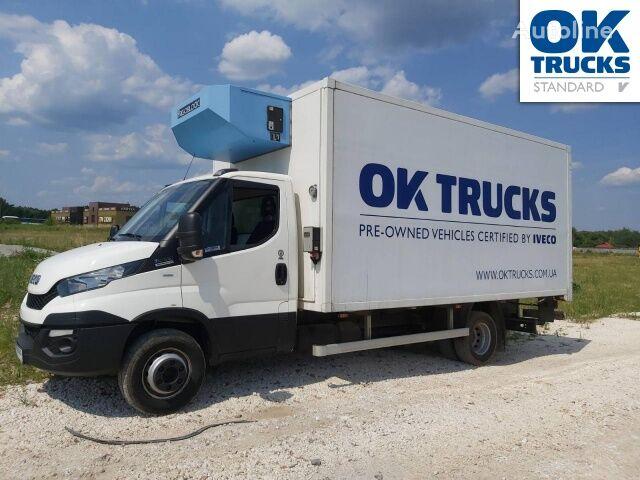 вантажівка рефрижератор IVECO 70C21A8