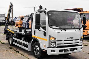 нова вантажівка шасі ISUZU NQR90L-L