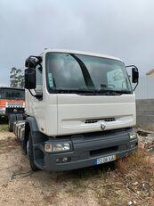 вантажівка шасі RENAULT Premium 420DCI