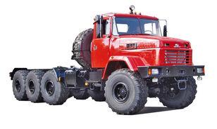 вантажівка шасі КРАЗ 7140Н6