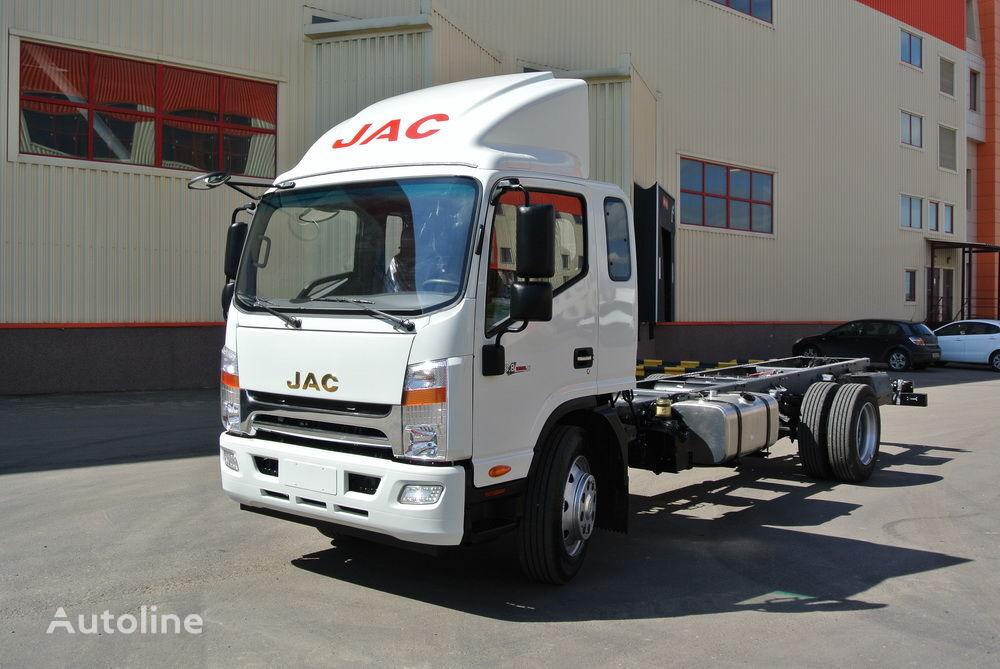 нова вантажівка шасі JAC N120