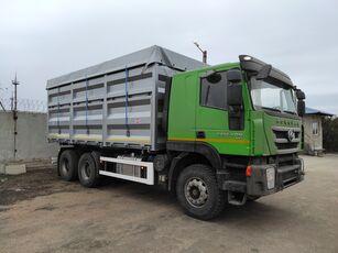 нова вантажівка зерновоз HONGYAN GENLYON