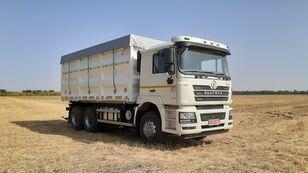 нова вантажівка зерновоз SHACMAN SHAANXI F3000 (в наличии в Украине)