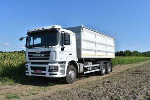 нова вантажівка зерновоз SHACMAN SHAANXI SX3258DR384