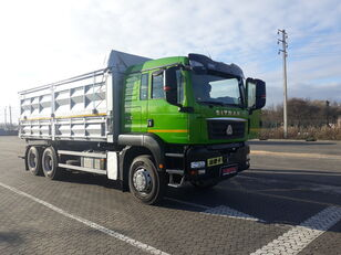 нова вантажівка зерновоз SINOTRUK SITRAK C7H