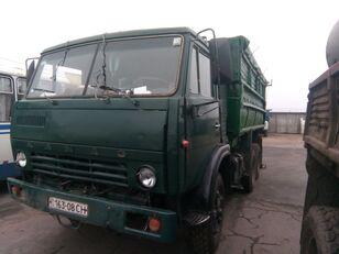 вантажівка зерновоз КАМАЗ  5511