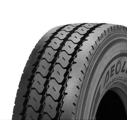 нова вантажна шина Aeolus Neo Construct G