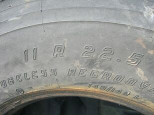 вантажна шина Band gebruikt S1000