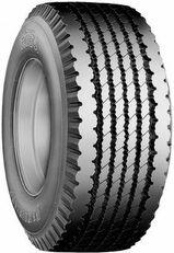 нова вантажна шина Bridgestone R164