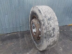 вантажна шина Dunlop SP444