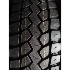 нова вантажна шина Triangle TR689A