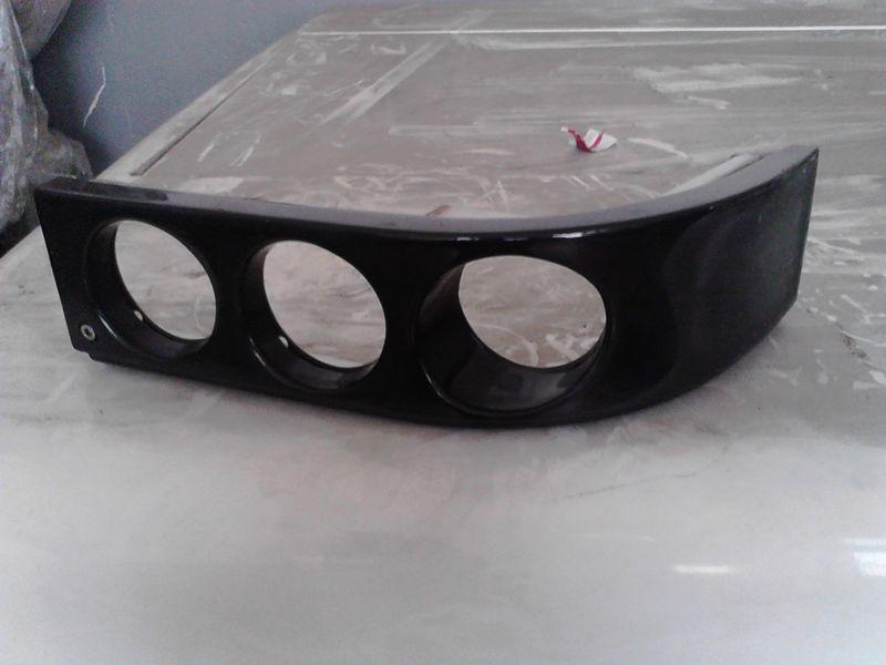 новий бампер VAN HOOL maska facelift T9 , TOPkvalita! до автобуса VAN HOOL T9