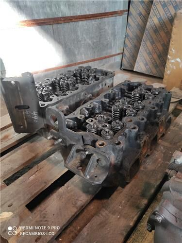 блок циліндрів (5001863731) до вантажівки RENAULT Magnum E.TECH 440.26T
