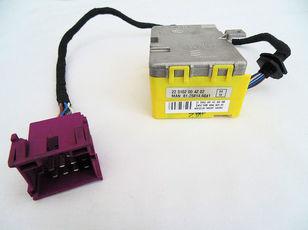 новий блок керування DAF 225102003402 Airtronic D4S (225102003402) до тягача DAF XF 95