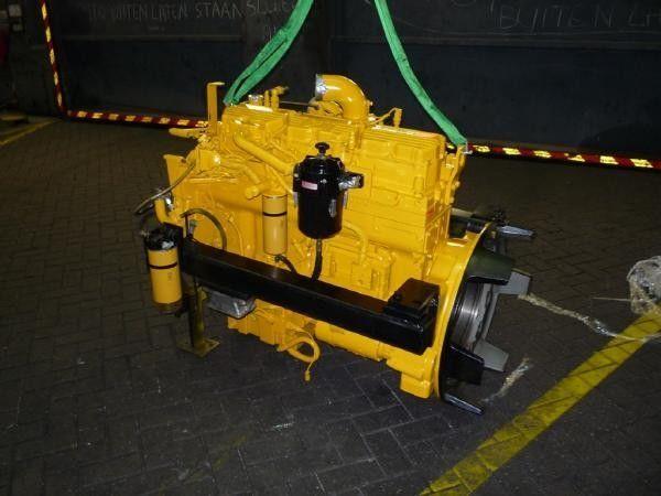двигун CATERPILLAR 3176 до вантажівки CATERPILLAR 3176