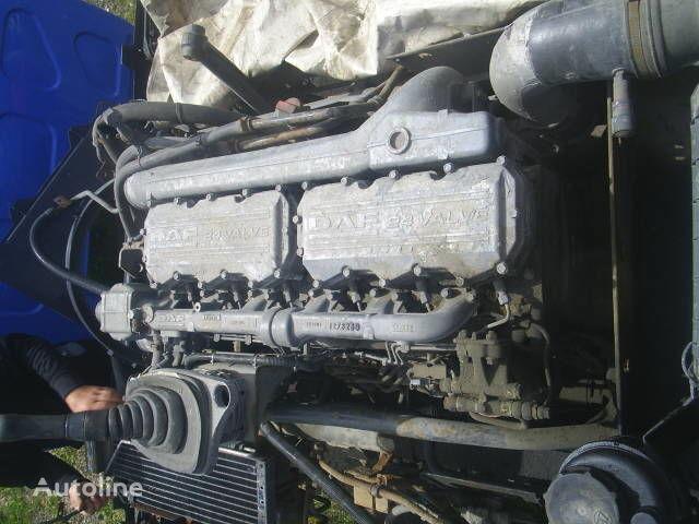 двигун CUMMINS CF 75 до вантажівки DAF CF 75