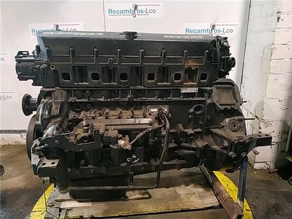 двигун Cursor Despiece Motor Iveco EuroStar               (LD) FSA     (LD 440 (504044826) до вантажівки IVECO EuroStar (LD) FSA (LD 440 E 43 4X2) [10,3 Ltr. - 316 kW Diesel]